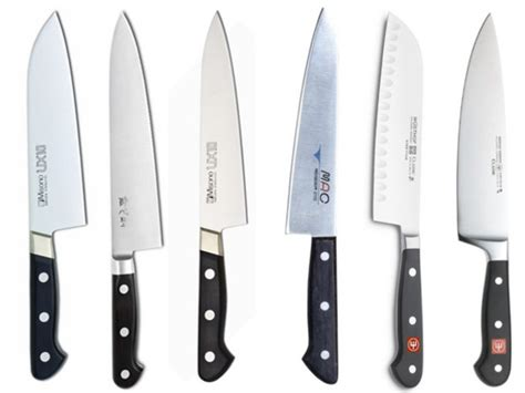 The Best Chef's Knives   Serious Eats