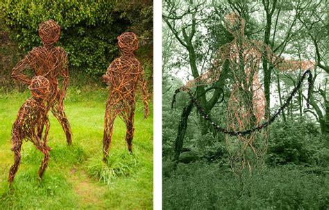 lost gardens  heligan  cornwall england