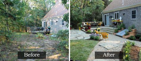garden transformations  art