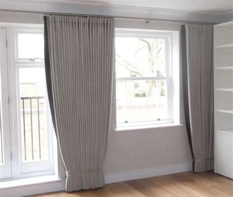 curtains for floor to ceiling windows ceiling to floor wall to wall curtains home 2013 pinterest