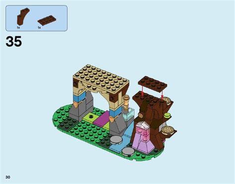 Lego Elves 41173 Elvendale School Of Dragons Trainer Baby lego elvendale school of dragons 41173 elves