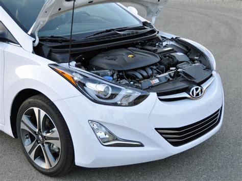 Hyundai Elantra 2015 Review by Review 2015 Hyundai Elantra Ny Daily News
