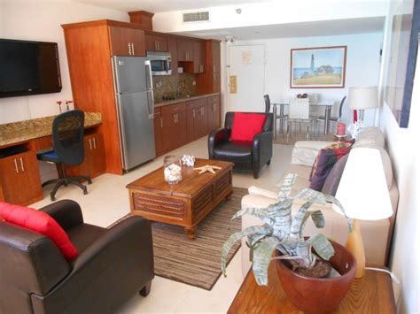 sunny kitchen and bedroom sunny isles beach ocean front apartment with vrbo