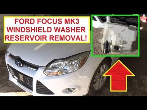 book repair manual 2011 ford fiesta regenerative braking service manual removing windshield washer pump on a 2011 ford fiesta 2011 2015 ford fiesta