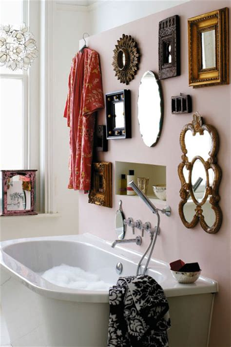 mirror for bathroom walls mirror feature wall ideas bedroom bathroom walls