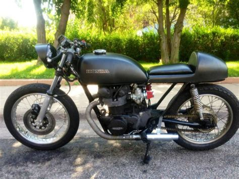 buy 1973 honda cb350 cb 350 motorcycle cafe on 2040 motos buy 1973 honda cb350 cb 350 motorcycle cafe on 2040 motos