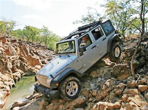 Jeep Factory Pay For Jeep Wrangler 2007 2009 Factory Service Manual