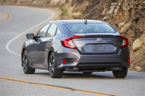 grey honda 2016 honda civic in 30 images pricelist inside