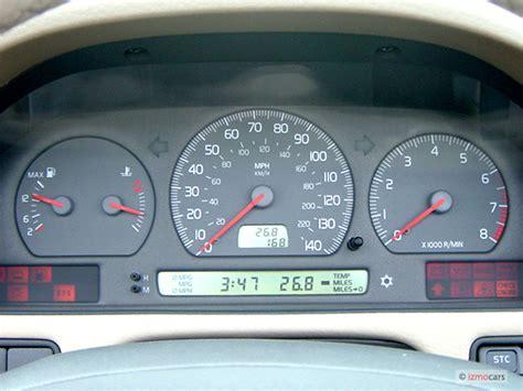 image  volvo   door convertible  turbo instrument cluster size    type