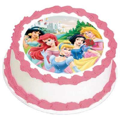 Disney Princess Cake Decorations by Disney Princess Cake Decorations Birthday Birthday