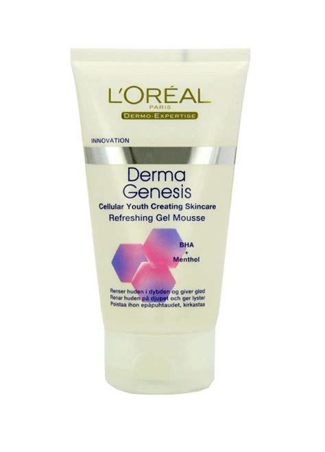 L Oreal Derma Genesis l oreal derma genesis makeup removing milk saubhaya makeup