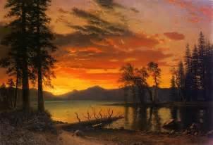 Flowers Billings Mt - famous sunset landscape paintings images amp pictures becuo