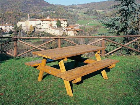 tavolo da pic nic 201 tavolo pic nic trieste per parchi e giardini da