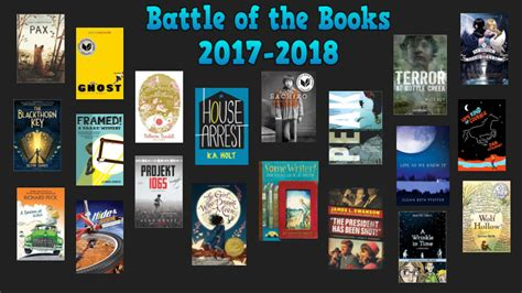 battle for books summer reading info rocky run middle school