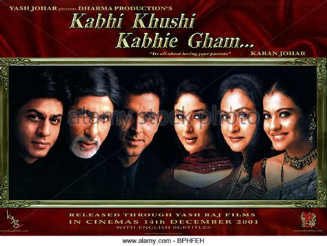 film india kabhi khushi kabhi gham kabhi stock photos kabhi stock images alamy