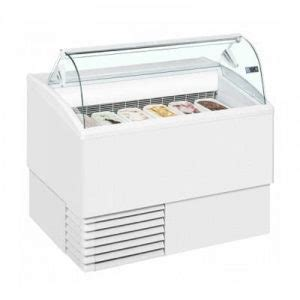 Freezer Gelato gelato machine supplier in india gelato premix supplier