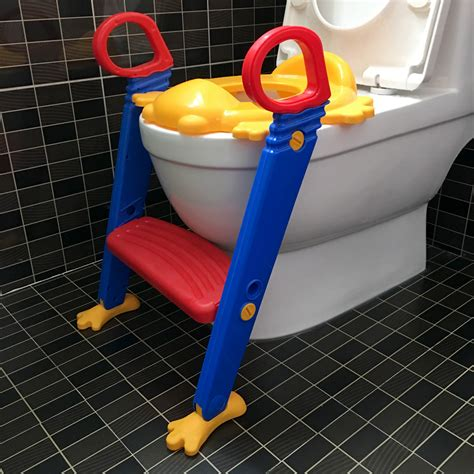 Child Step Stool For Toilet by Potty Seat With Step Stool Ladder For