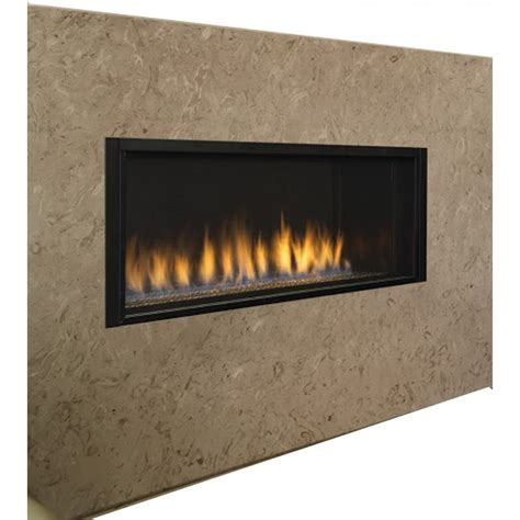 Linear Gas Fireplaces by Ihp Superior Drl4543ten 43 Quot Dv Linear Ng Fireplace