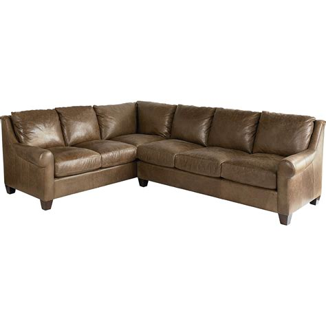 shop sectional sofas bassett ellery large sectional sofas couches home