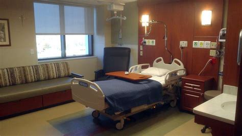 St Francis Hospital Emergency Room by Via Christi Opening Room Wing At St Francis
