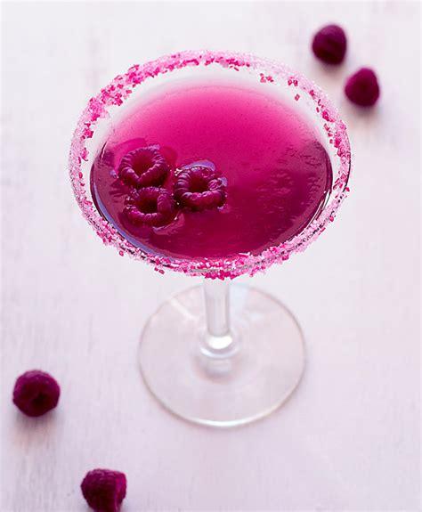 pink cosmopolitan drink pink raspberry cosmopolitan creative culinary