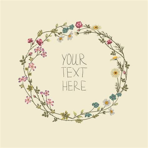 Wallpaper Bunga Floral Flower Shabby Chic Vintage Rustic 210602 beautiful flower frames with vintage background 02 vector is free vector background that you can