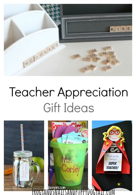Sunday School Gifts - appreciation gift ideas end of the o jays and