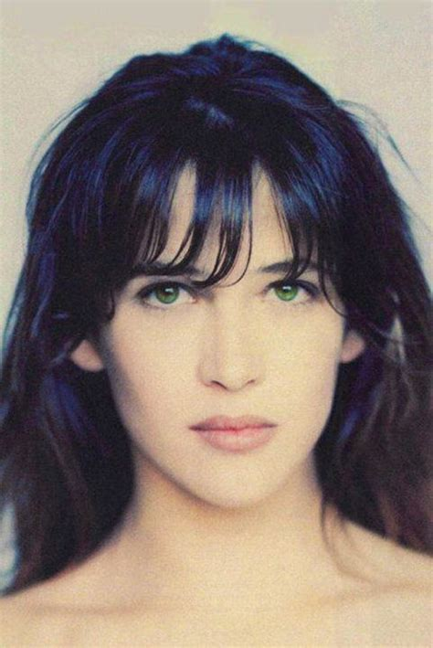 king james hairstyles 379 best images about sophie marceau on pinterest