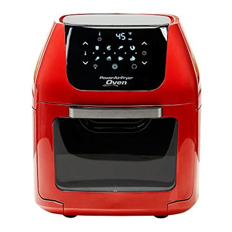 8 In 1 Family 8 qt family sized power air fryer oven plus 7 in 1