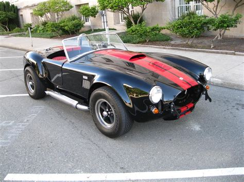 1966 shelby cobra mustang 1966 shelby cobra re creation roadster 174524