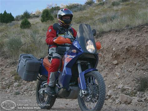 2005 Ktm 950 Adventure Review 2005 Ktm 950 Adventure S Motorcycles Catalog With