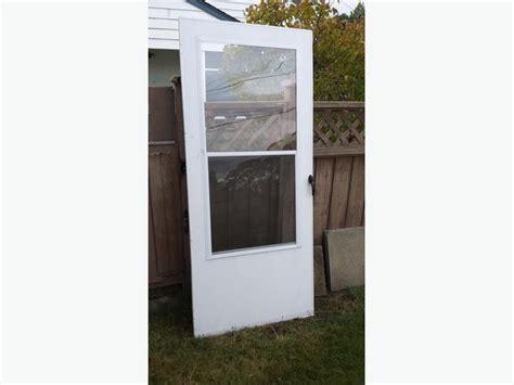 Free Screen Door by Free Screen Door Entrance 35 X 79 Saanich