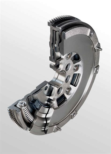 In The Clutches Of 2 by Guide To Clutch Faults Dual Mass Flywheel Faults Gem