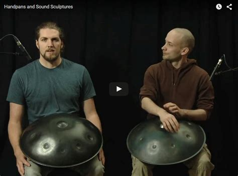 tutorial hang drum tutorial dvd for hang and handpans released world