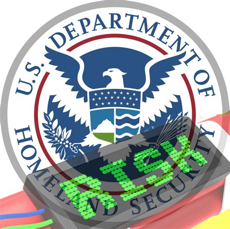us department of homeland security has 72 employees on us