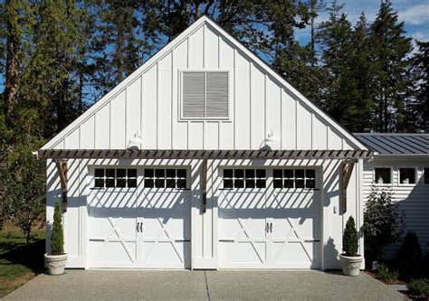 traditional garage designs how to choose the right style garage for your home