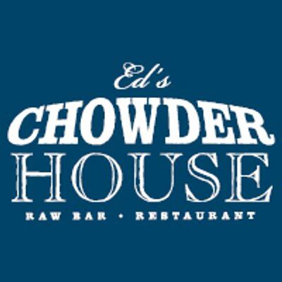 ed s chowder house ed s chowder house edschowderhouse twitter