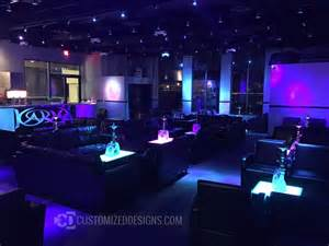 Hookah Lounge Led Furniture Great For Hookah Lounges