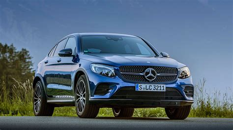 sporty mercedes cars the mercedes glc coup 233 coup 233 design meets