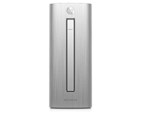 Pc For Design Intel I5 6400 270ghz Skylake Cache 6mb hp envy desktop tower 750 210ms intel i5 6400 skylake 8gb ram 128gb ssd 1tb hdd hybrid