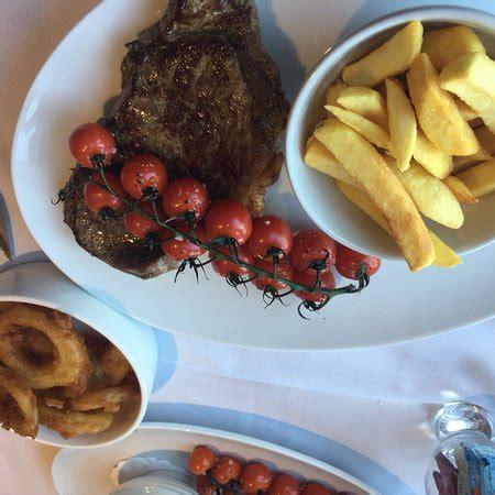 Yan S Kitchen by Yan S Kitchen Port Restaurant Bewertungen