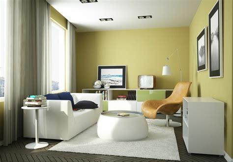 Wohnzimmer Klein by Wohnzimmer Modern Einrichten 59 Beispiele F 252 R Modernes