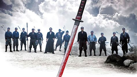 anime action martial art terbaik 13 assassins movie wallpapers wallpapersin4k net