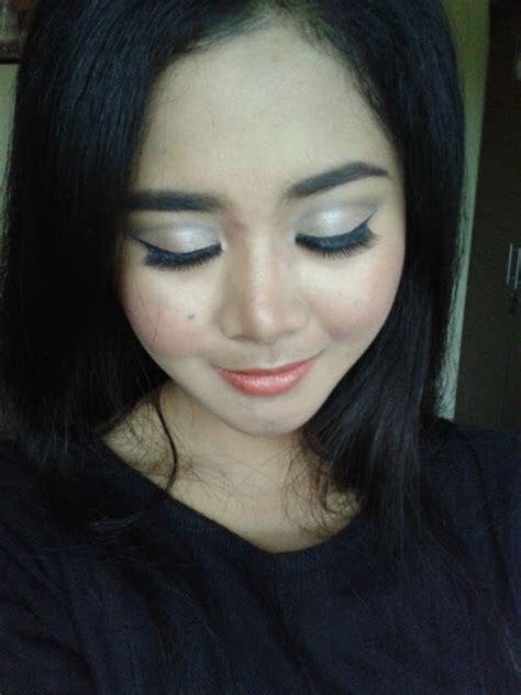 Make Up Dari Inez Adele Hello Mv S Make Up Inspired