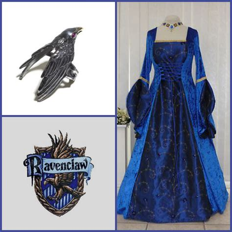 ravenclaw house colors dress in ravenclaw colors dresses ii