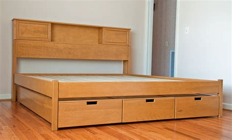 elevated platform bed finnwood designs for your custom made bed elevated