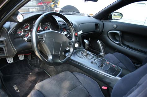 Mazda Rx7 Fd Interior mazda rx 7 fd totally car news