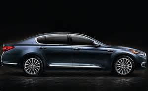 Kia K Kia K900 70 000 Flagship Sedan Confirmed For La Auto