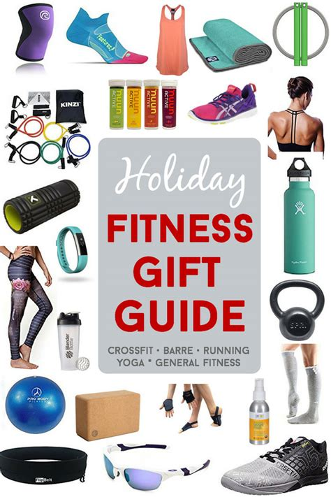 the ultimate healthy living gift guide resource jill conyers