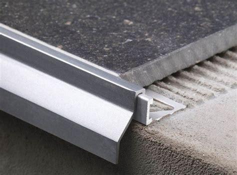 profilo piastrelle sgocciolatoio in alluminio bertolani store